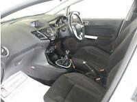 Ford Fiesta 1.25 Zetec White Edition 5dr