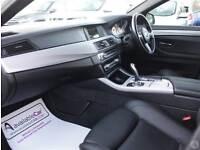 Bmw 5 Touring 520d 2.0 M Sport 5dr Nav Auto