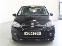 Skoda Citigo 1.0 Black Edition 5dr