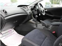 Honda Civic Tourer 1.6 i-DTEC Black Edition 5dr