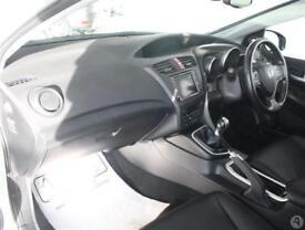 Honda Civic 1.8 i-VTEC EX GT 5dr