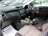 Nissan Qashqai 1.5 dCi 110 Acenta 5dr 2WD