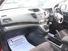 Honda Cr-v 1.6 i-DTEC SE 5dr 2WD