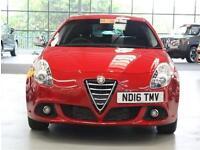 Alfa Romeo Giulietta 2.0 JTDM-2 150 Business Editi