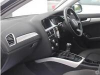 Audi A4 2.0 TDIe 136 SE 4dr