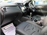 Nissan Qashqai 1.2 DiG-T Tekna+ 5dr 2WD