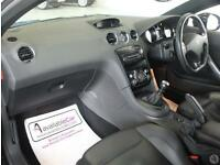 Peugeot RCZ Coupe 2.0 HDi 163 GT 2dr