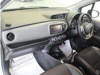Toyota Yaris 1.33 VVT-i SR 3dr