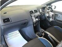 Volkswagen Polo 1.4 TSI 140 ACT BlueGT 5dr