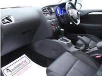 Citroen C4 1.6 VTi 120 VTR+ 5dr Auto