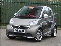 Smart Fortwo Coupe 1.0 Passion 3dr Softouch