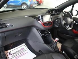 Peugeot 208 1.6 THP 200 GTi Prestige 3dr