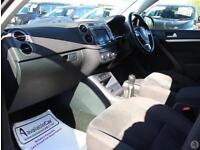Volkswagen Tiguan 2.0 TDi 150 BMT Match 5dr 2WD