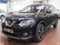 Nissan X-Trail 1.6 dCi 130 N-Vision 5dr 4WD 7Seats