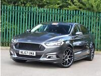 Ford Mondeo 2.0 TDCi 150 ST-Line X 5dr 19inAlloys