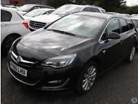 Vauxhall Astra Estate 1.6 VVT Elite 5dr Auto