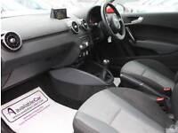 Audi A1 1.4 TFSI 125 Sport 3dr