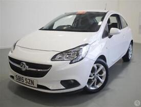 Vauxhall Corsa 1.2 Excite 3dr