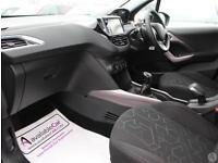 Peugeot 2008 1.2 PureTech 82 Active 5dr
