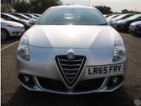 Alfa Romeo Giulietta 2.0 JTDM-2 175 Business Editi