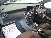 Mercedes Benz A A A180 1.5 B/E CDI Sport 5dr