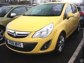 Vauxhall Corsa 1.3 CDTi SXi 5dr