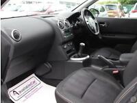 Nissan Qashqai 1.6 Acenta 5dr 2WD