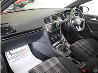 Volkswagen Golf 2.0 TDI 184 GTD 3dr Nav