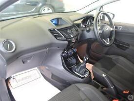 Ford Fiesta 1.0 E/B 100 Zetec 3dr