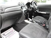 Suzuki Vitara 1.6 DDiS SZ5 ALLGRIP 5dr 4WD