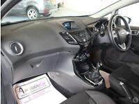Ford Fiesta 1.5 TDCi Zetec 3dr Full Dress Up Kit
