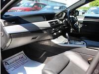 Bmw 5 520d 2.0 M Sport 4dr Auto Nav Plus Pack