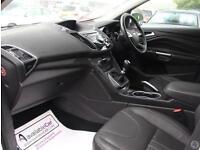 Ford Kuga 2.0 TDCi 140 Titanium X Sport 2WD App Pa
