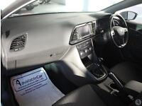 Seat Leon Estate 1.6 TDI 110 SE Dynamic Technology