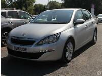 Peugeot 308 1.6 BlueHDi 100 Active 5dr