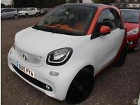Smart Fortwo 1.0 Edition 1 2dr