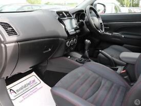 Mitsubishi ASX 1.6 4 5dr 2WD