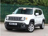 Jeep Renegade 1.4 Multiair Longitude 5dr 2WD