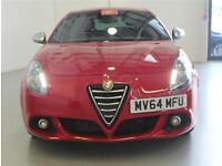 Alfa Romeo Giulietta 1.6 JTDM-2 105 Exclusive 5dr