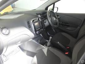 Renault Captur 0.9 TCE 90 Dynamique MediaNav 5dr