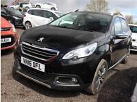 Peugeot 2008 1.2 PureTech 82 Allure 5dr