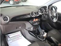 Vauxhall Adam 1.2 Rocks Air 3dr