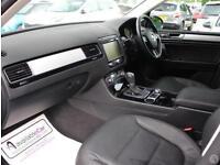 Volkswagen Touareg 3.0 TDi V6 Escape Auto 4WD