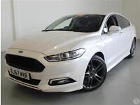 Ford Mondeo 2.0 TDCi 180 ST-Line 5dr 19in Alloys