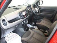 Fiat 500L 1.3 Multijet Lounge 5dr