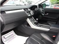 Land Rover Range Rover Evoque 2.2 SD4 PureTech 4WD