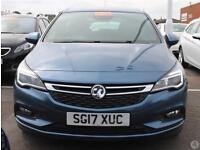 Vauxhall Astra Estate 1.6 CDTi 136 SRi 5dr