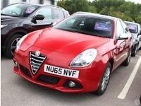 Alfa Romeo Giulietta 2.0 150 JTDM-2 Business Editi