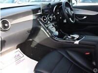 Mercedes Benz C C C220 2.1 B/T Sport Nav 4dr Auto
