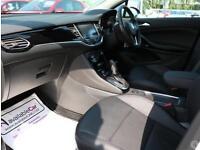 Vauxhall Astra Estate 1.6 CDTi 136 Elite Nav 5dr A